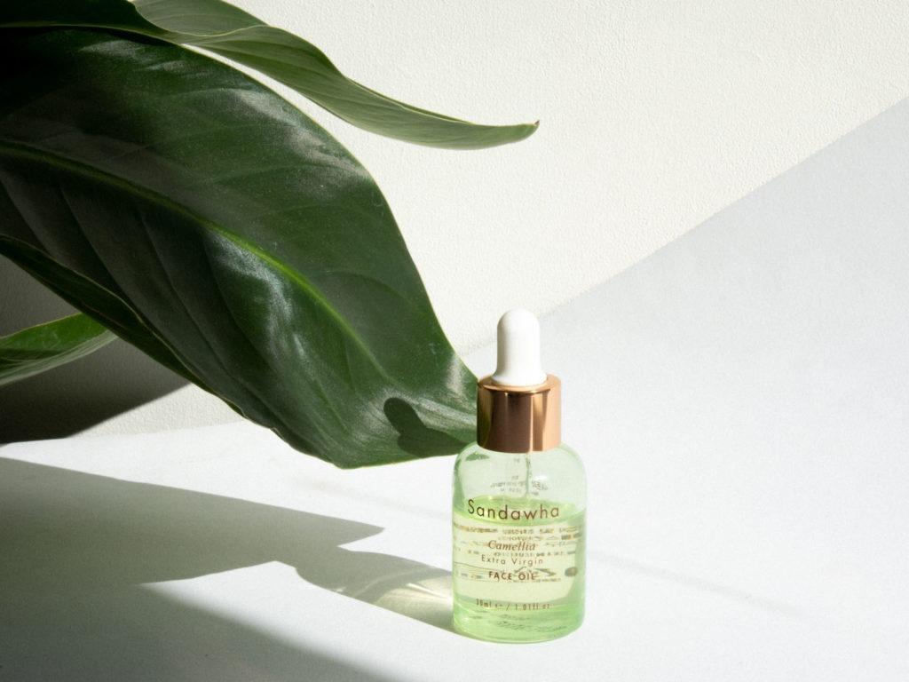 Beautyblog Bare Minds Sandawha Kameliensamenöl für sensible Haut3