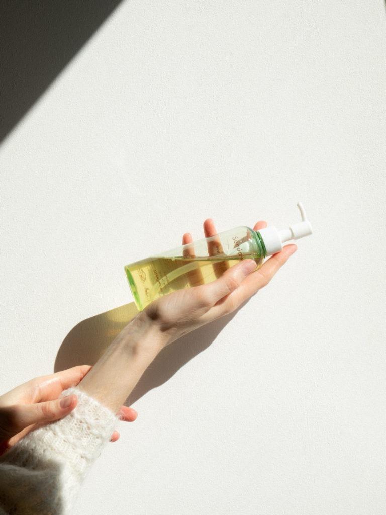 Beautyblog Bare Minds Sandawha Öl für sensible Haut6