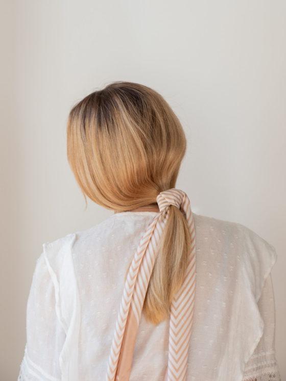 Beautyblog Bare Minds Silicea Spurenelement für Haut und Haare kräftiges Haar