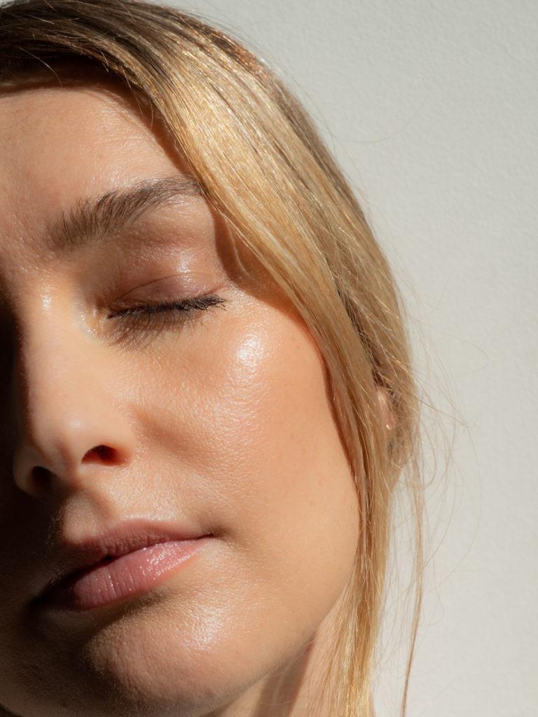 Beautyblog Bare Minds Spurenelement für Haut und Haare straffe Haut
