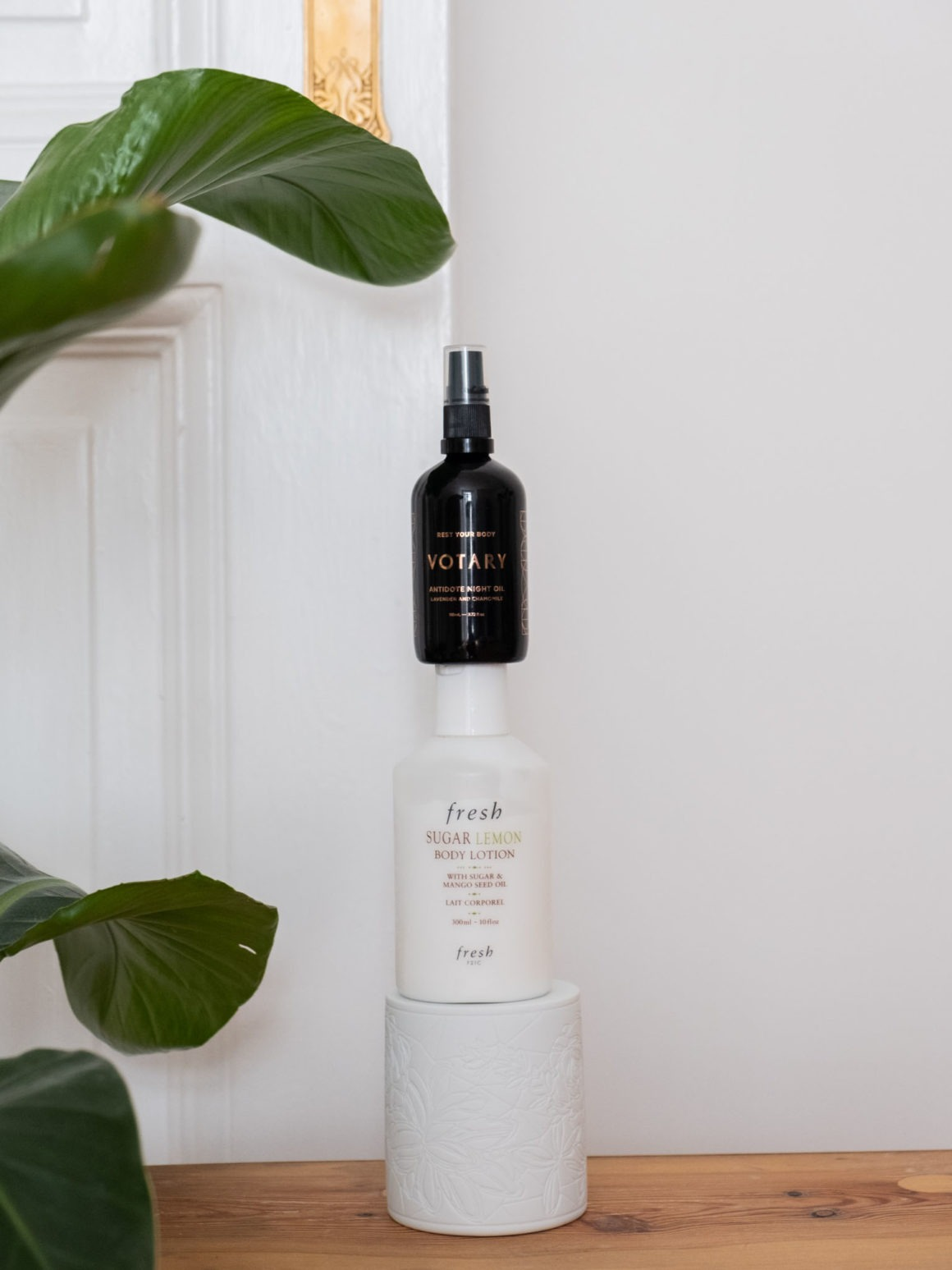 Beautyblog BareMinds Annies Favorite things Votary Antidote Night Oil