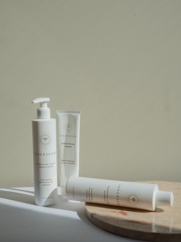 Beautyblog BareMinds Innersense Organic Beautysulfatfreies Shampoo
