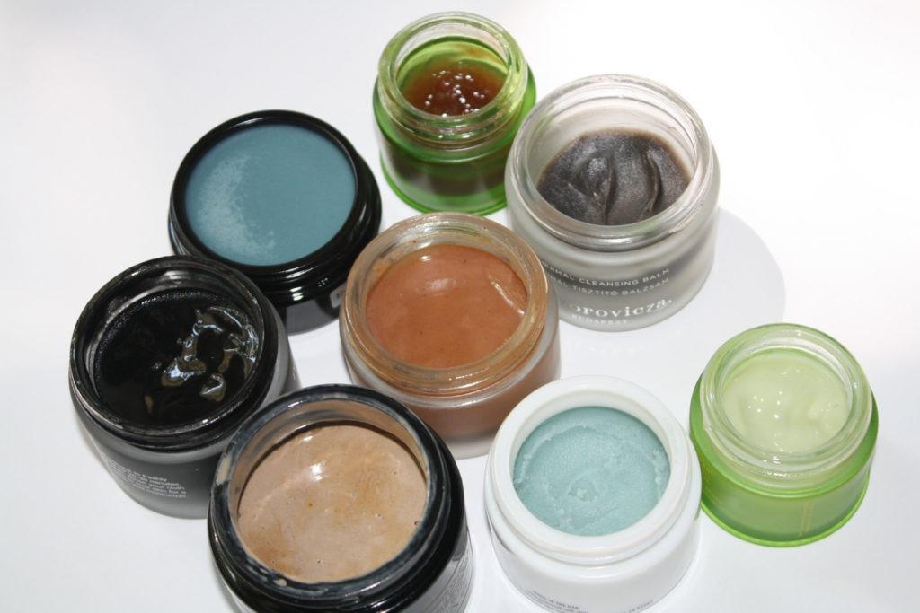 Beautyblog BareMinds.de Kahina Bekouche von Skin Obsessions Gesichtsmasken