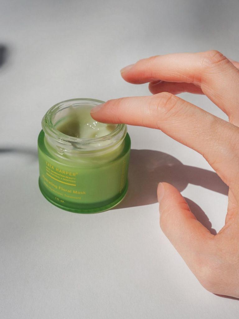 Beautyblog BareMinds.de Kahina Bekouche von Skin Obsessions Tata Harper