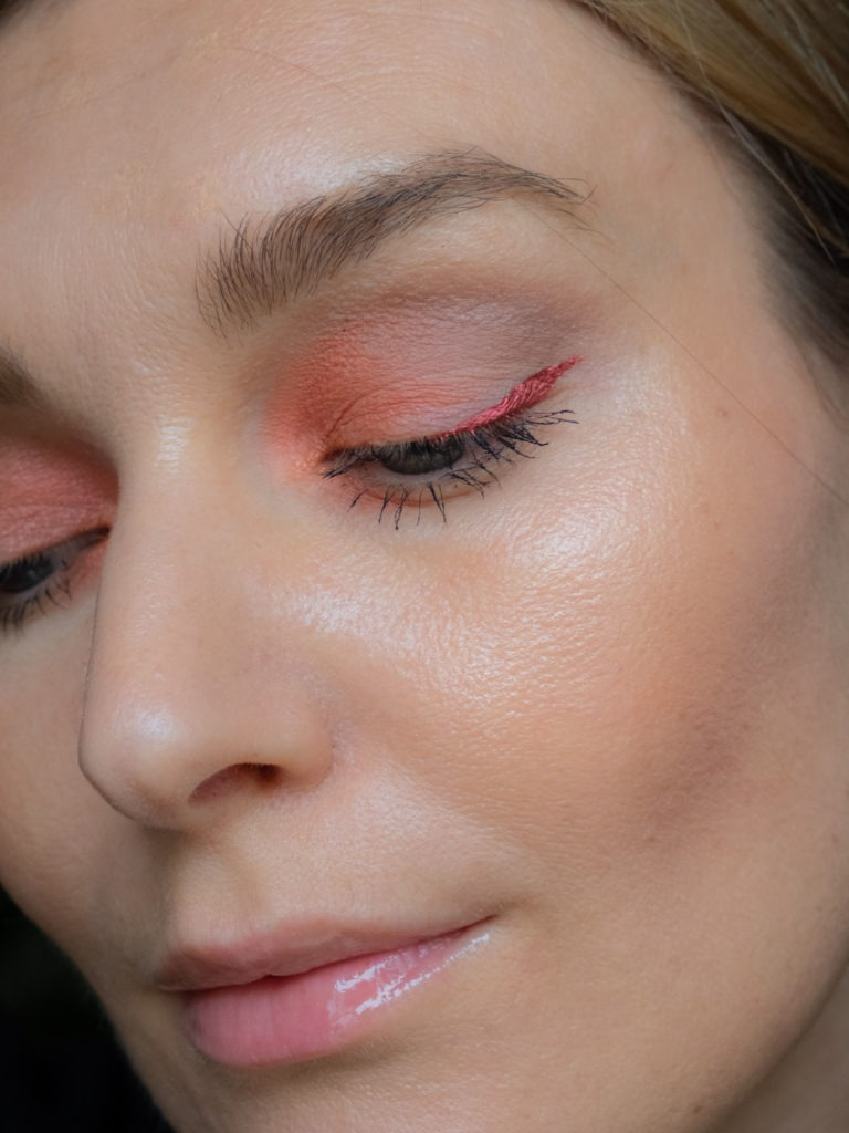 Beautyblog Bare Minds Flawless Monday Eye-Conic Sunset Eyes 3