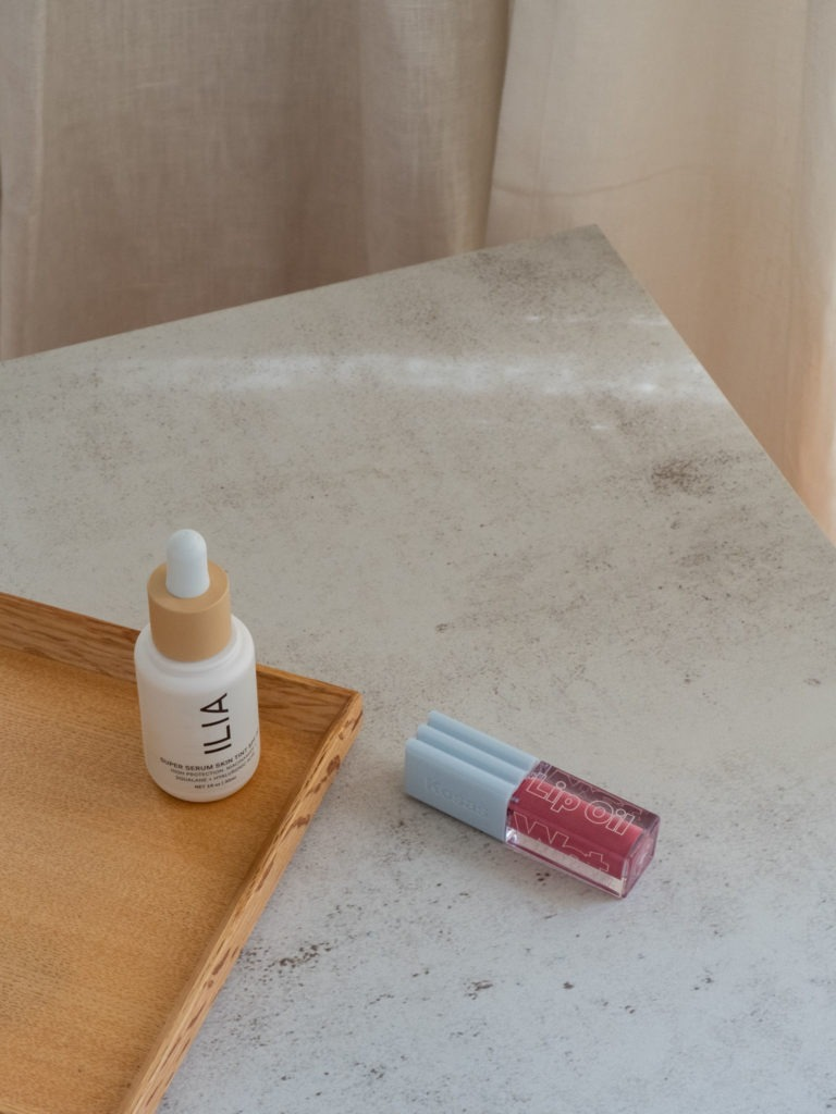Beautyblog Bareminds Next Level Natural Beauty Ilia Beauty Super Serum Skin Tint