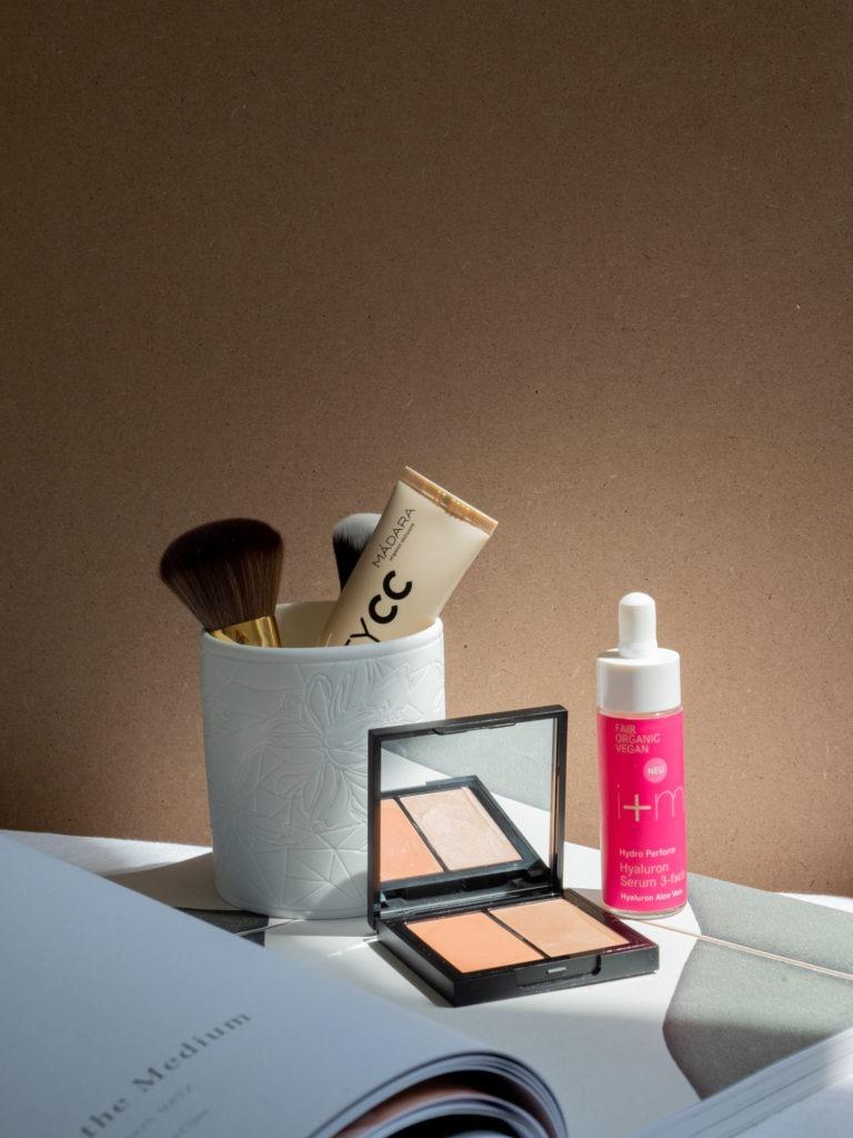 Beautyblog BareMinds Naturkosmetik für den Sommer 1