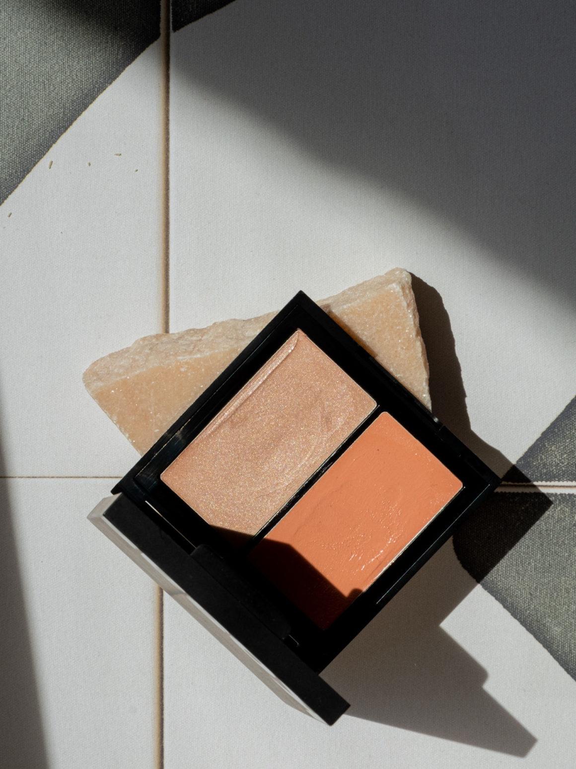 Beautyblog BareMinds Naturkosmetik für den Sommer Kosas Color & Light Palette Cream 2