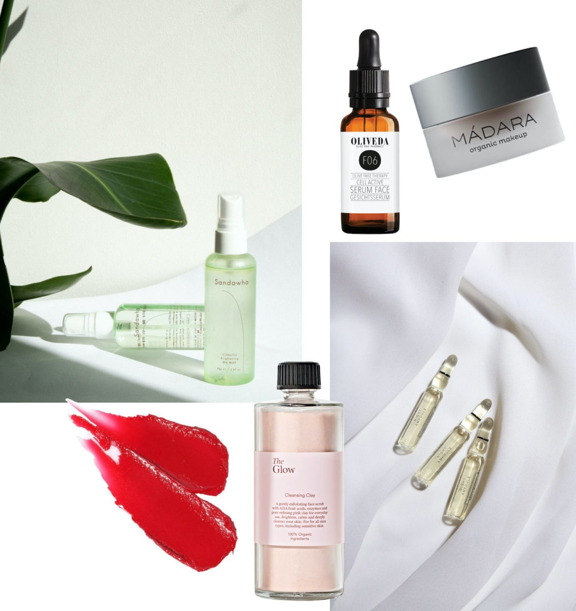 BareMinds Beautyblog Sommerpflege 2020