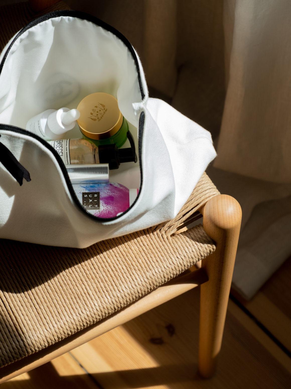 Beautyblog BareMinds Besutyflops Ecooking Gently Cleansing Gel