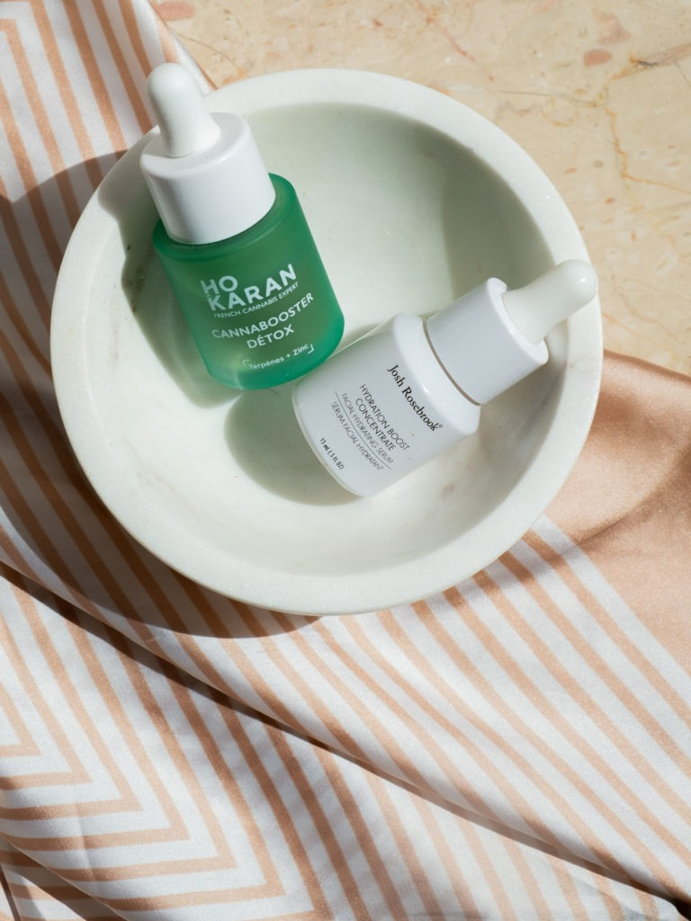 Beautyblog BareMinds Besutyflops Josh Rosebrook Hydration Boost Concentrate