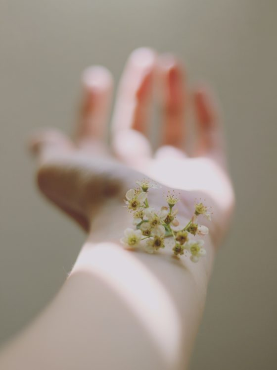 Beautyblog BareMinds Erdbeerhaut Keratosis pilaris carolina-heza-zwPYmB1GlNE-unsplash