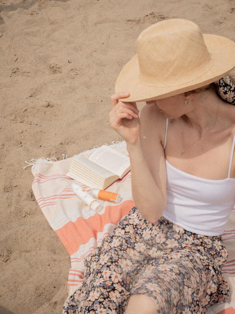 Beautyblog BareMinds Mineralischer Sonnenschutz 5