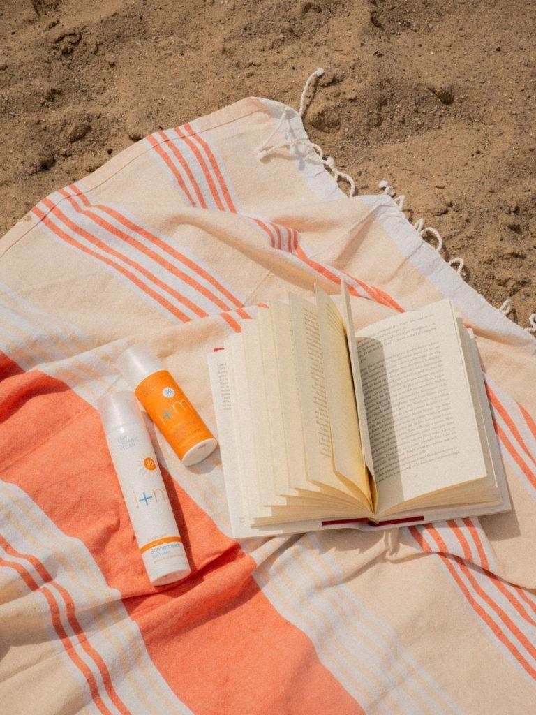 Beautyblog BareMinds Mineralischer Sonnenschutz