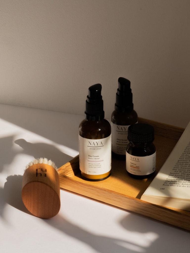 Beautyblog BareMinds Naya Glow Naturkosmetik ohne ätherischen Ölen 5