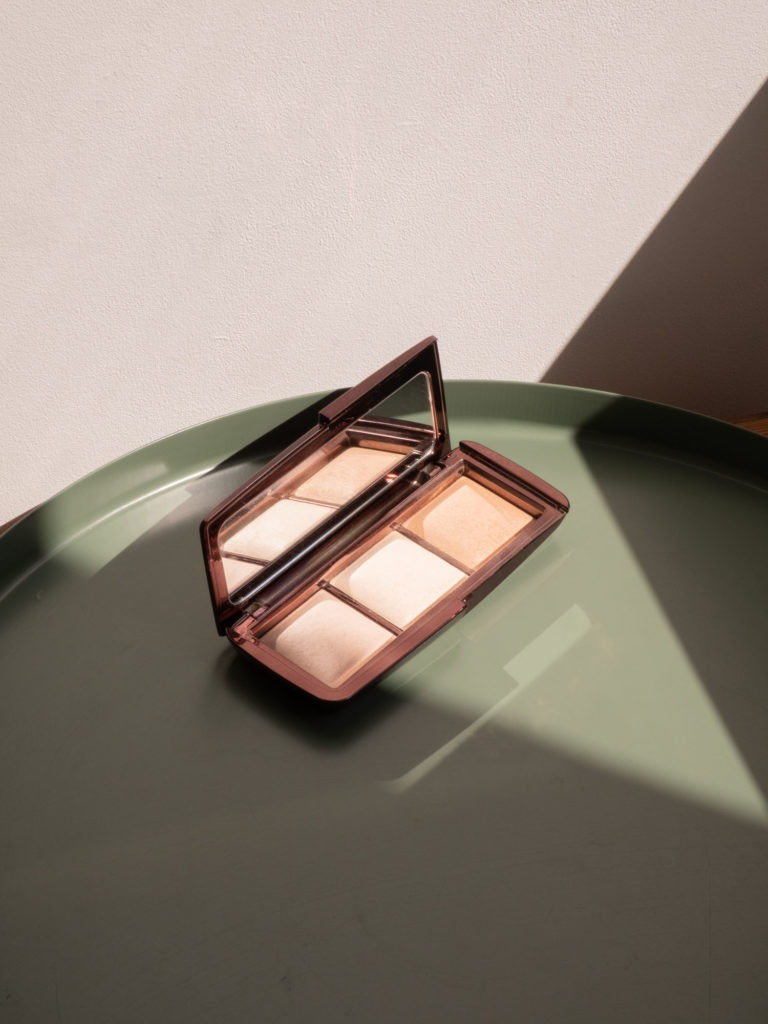 Beautyblog BaremMinds Bio Naturkosmetik Hourglass Ambient Lighting Palette