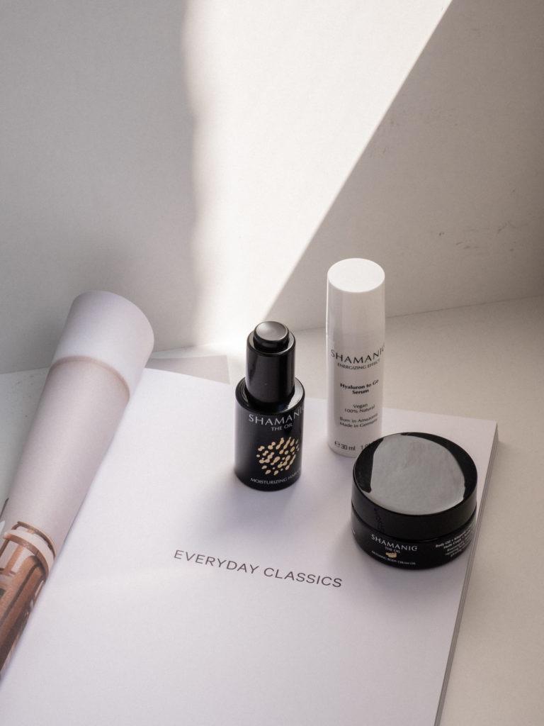 Beautyblog bareMinds Naturkosmetik Öle für Haut Shamanic Beauty 1