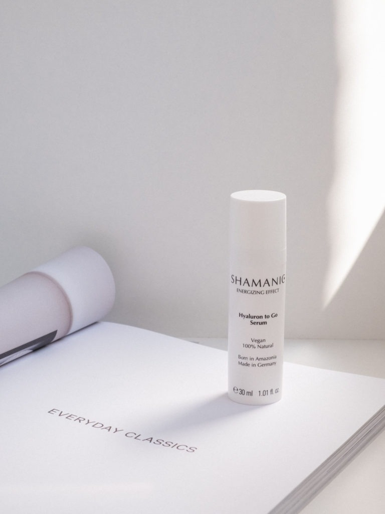 Beautyblog bareMinds Naturkosmetik Öle für Haut Shamanic Beauty 3