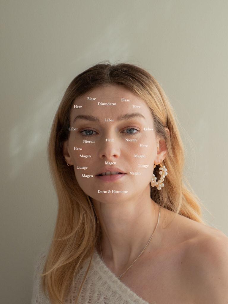 Beautyblog Berlin BareMinds Face Mapping
