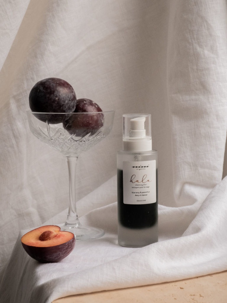 Beauty Blog BareMinds Monats Favoriten Elina Mini Organics Oil Cleanser