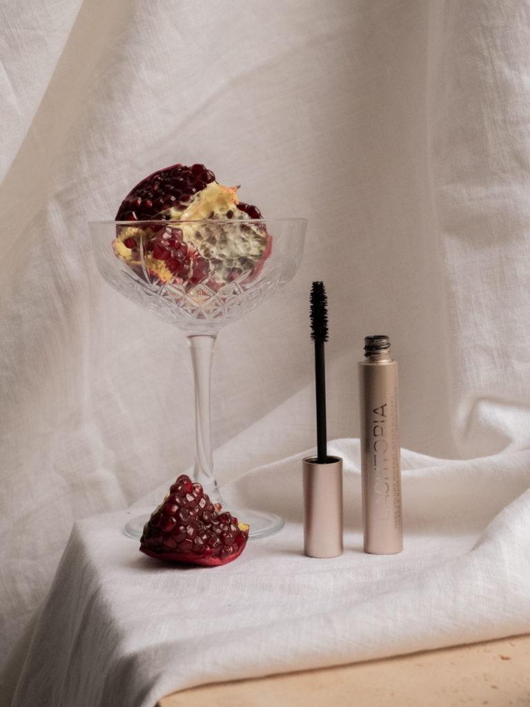 Beauty Blog BareMinds Monats Favoriten Elina bareMinerals Mascara Lashtopia 1