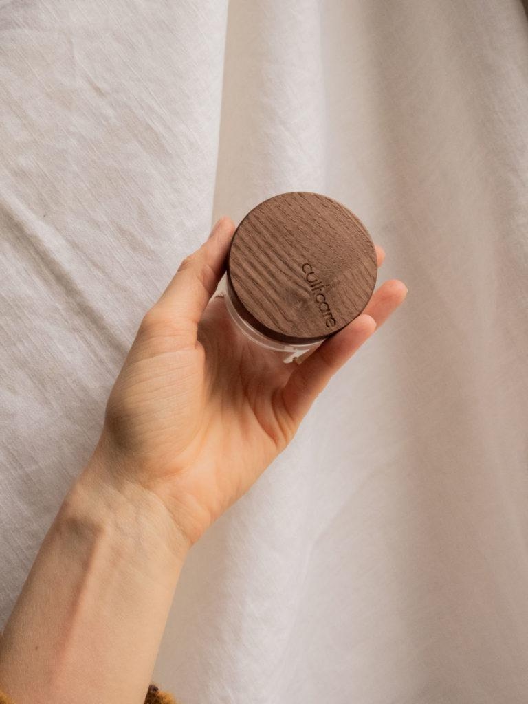 Beauty Blog BareMinds Monats Favoriten Elina cult.care Probiotische Gesichtscreme 2