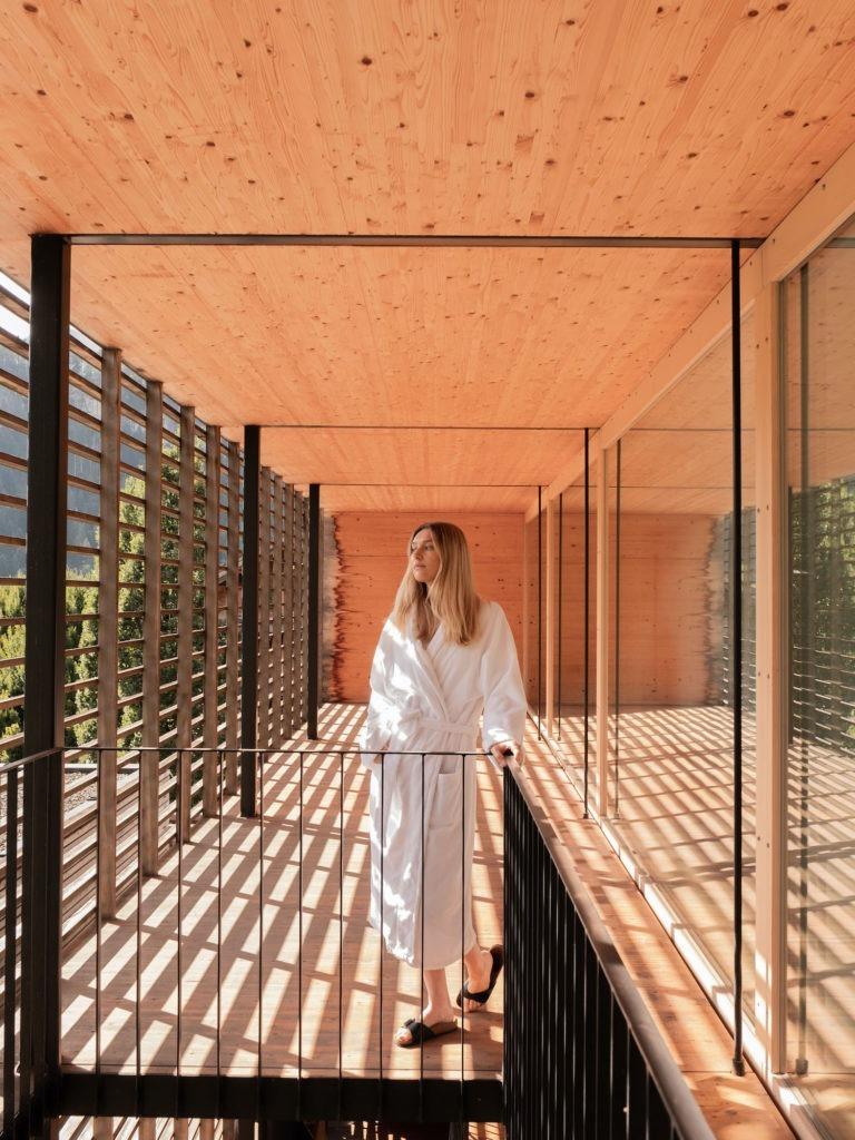 Beautyblog BareMinds Hotel Post Bezau by Susanne Kaufmann Nachhaltiges Reisen 12