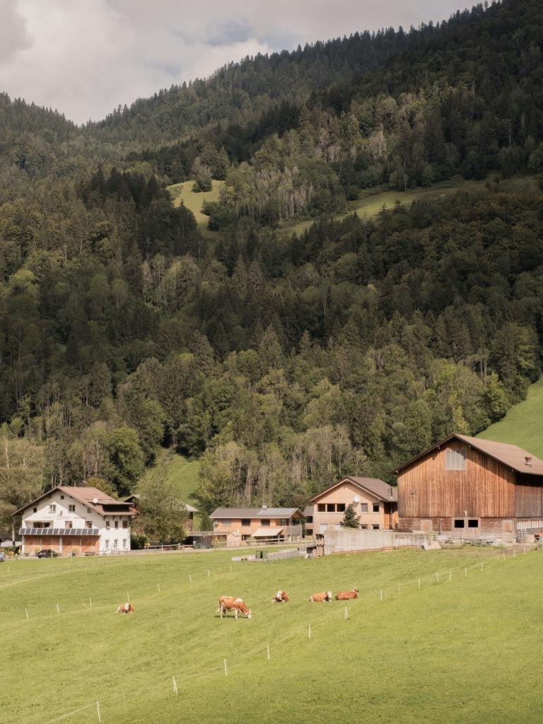 Beautyblog BareMinds Hotel Post Bezau by Susanne Kaufmann Nachhaltiges Reisen 23
