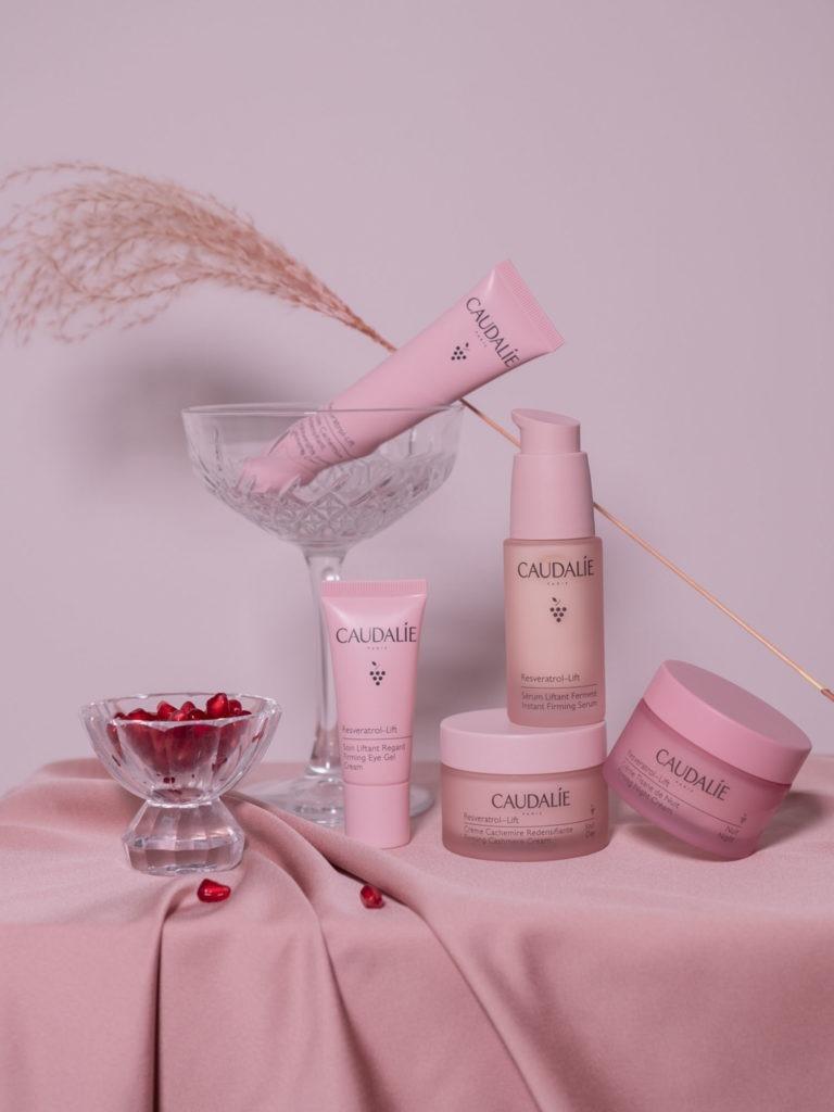 Beautyblog Bareminds.de Beauty Highlights 2020 Caudalie Resveratrol Lift 4