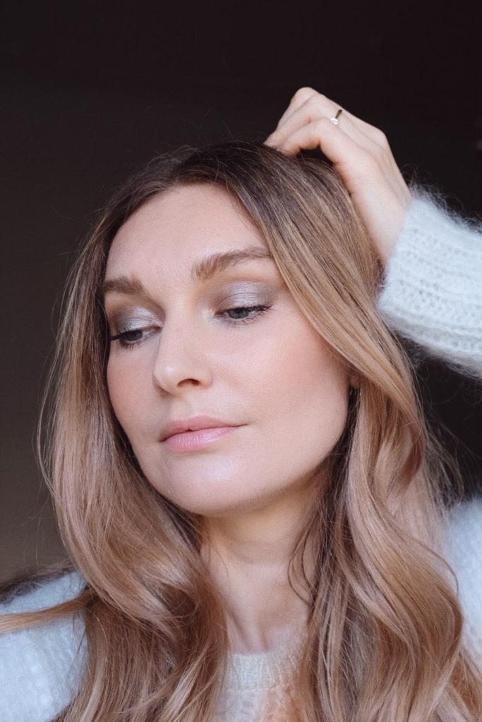 Beauty Blog BareMinds Make-up Inspiration für die Festtage mit Und Gretel 1