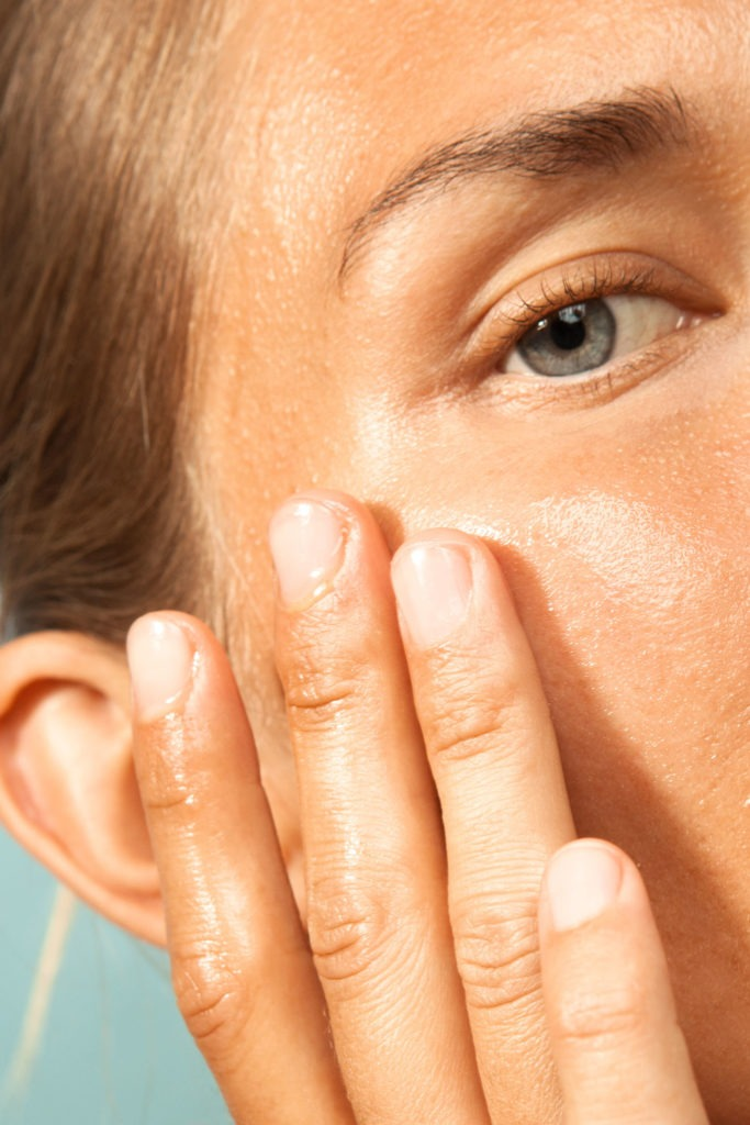 Beautyblog Bare Minds Naturkosmetik Öle gegen unreine Haut True Organic Basics Jojoba-Acne-breakouts-Unreinheiten