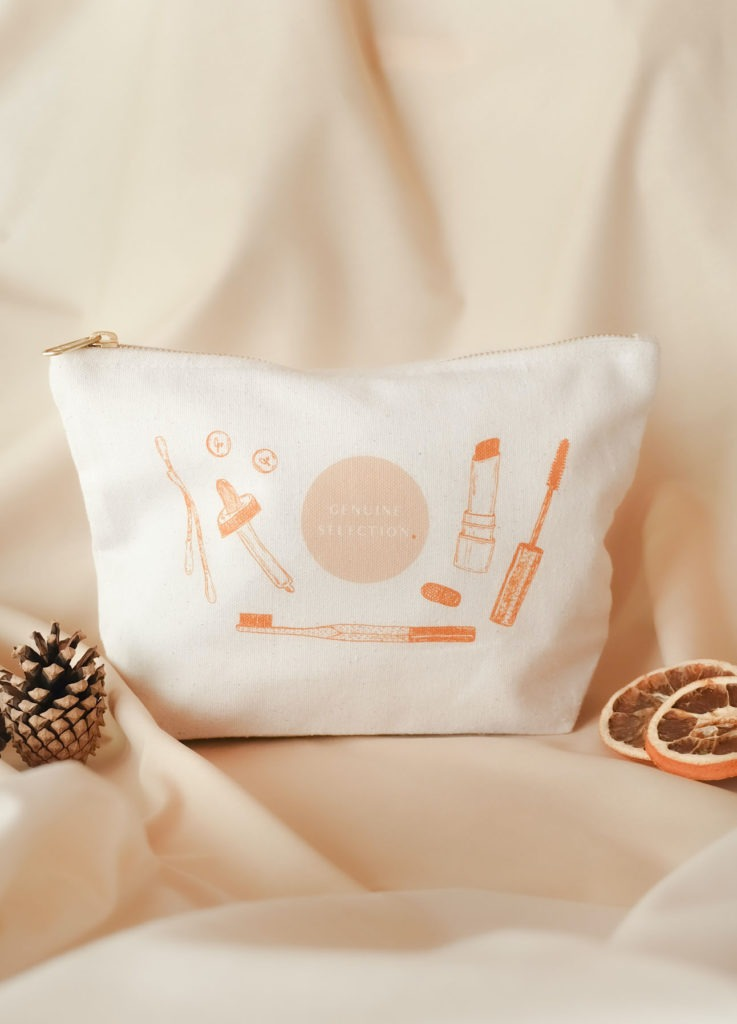 Beautyblog BareMinds Charity Shopping_Genuine Selection_Nachhaltige Kosmetik 1
