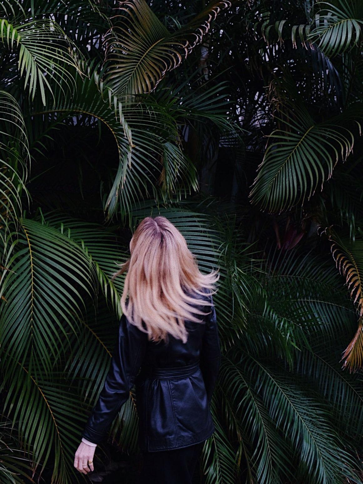 Beautyblog Bare Minds Playlist Herbst 2020