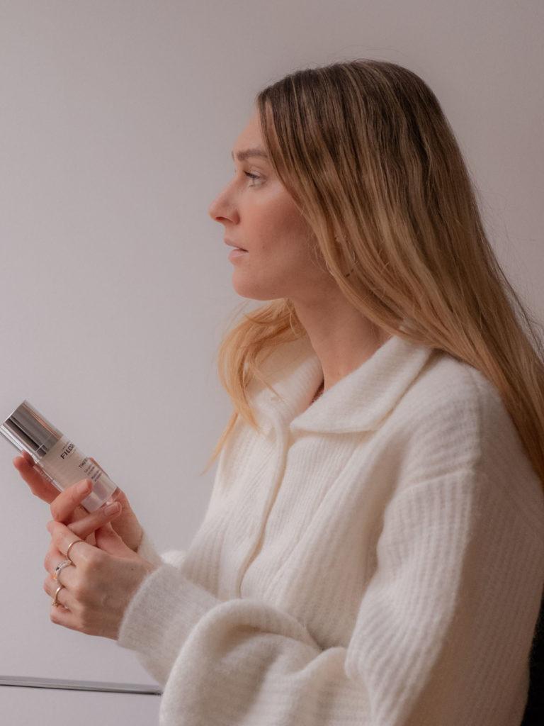 Beautyblog BareMinds Elina Dietrich Filorga französische Skincare 5