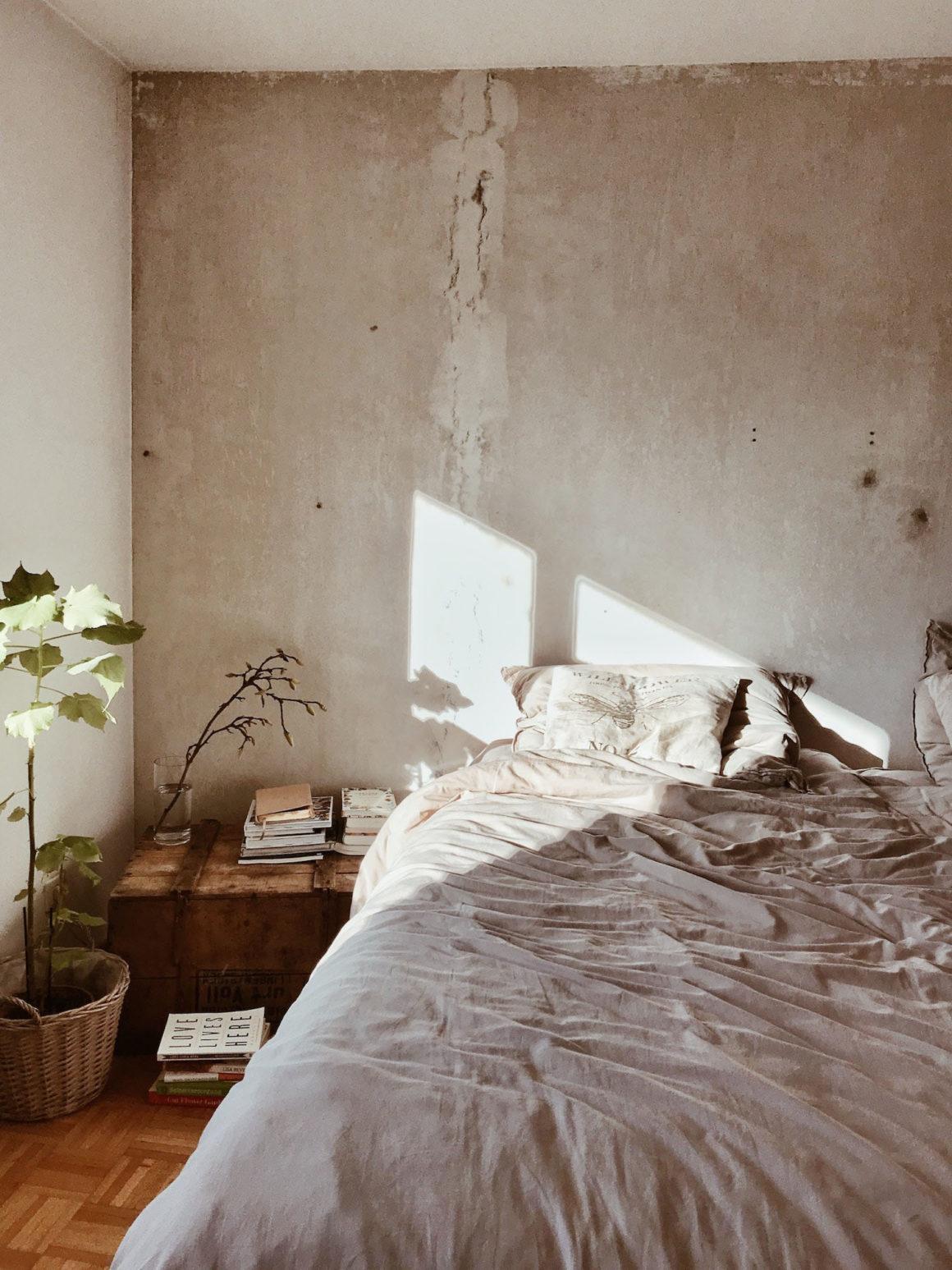 Beautyblog BareMinds Schlafprobleme_Schlafstörungen Ashwagandha bei Schlafproblemen