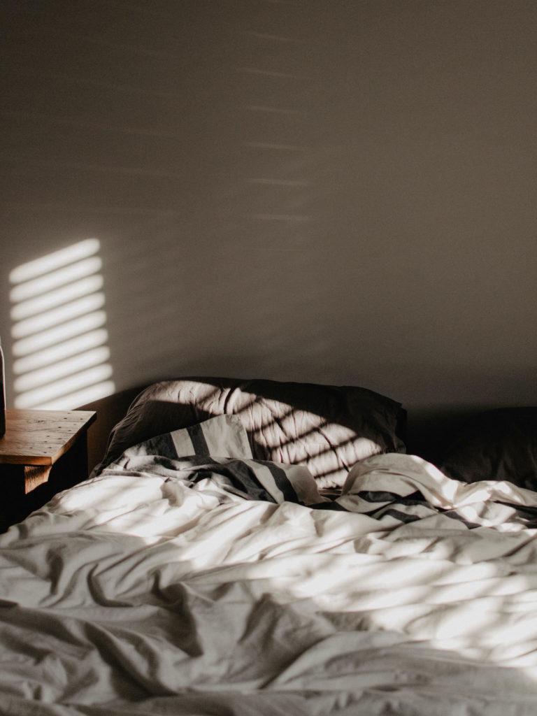 Beautyblog BareMinds Schlafstörungen Ashwagandha bei Schlafproblemen