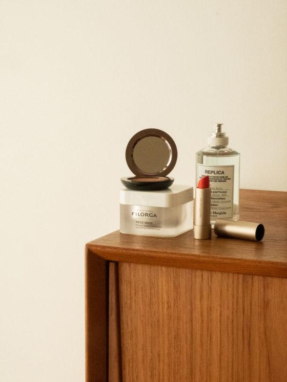 Beautyblog BareMinds.de Wirkstoffkosmetik Favoriten des Monats