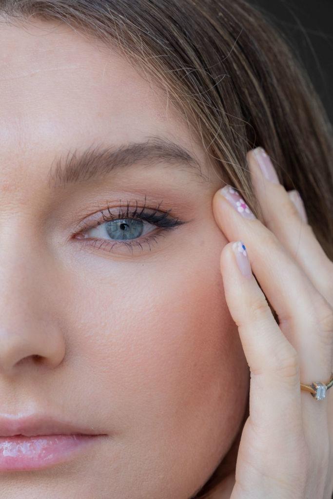BeautyBlog BareMinds.de Smokey Eyes alltagstauglich 3