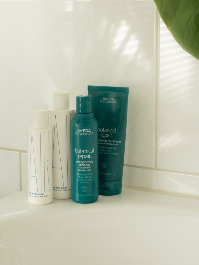 Beautyblog BareMinds Aveda Botanical Repair Haarpflege Erfahrungen 1