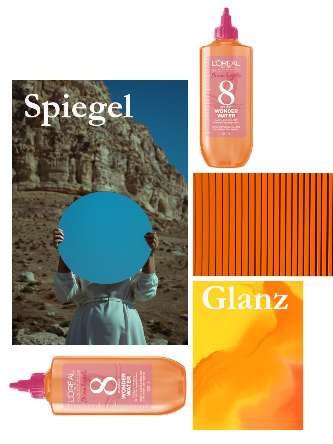 Beautyblog BareMinds L'Oréal Paris Wonder Water Erfahrung_V