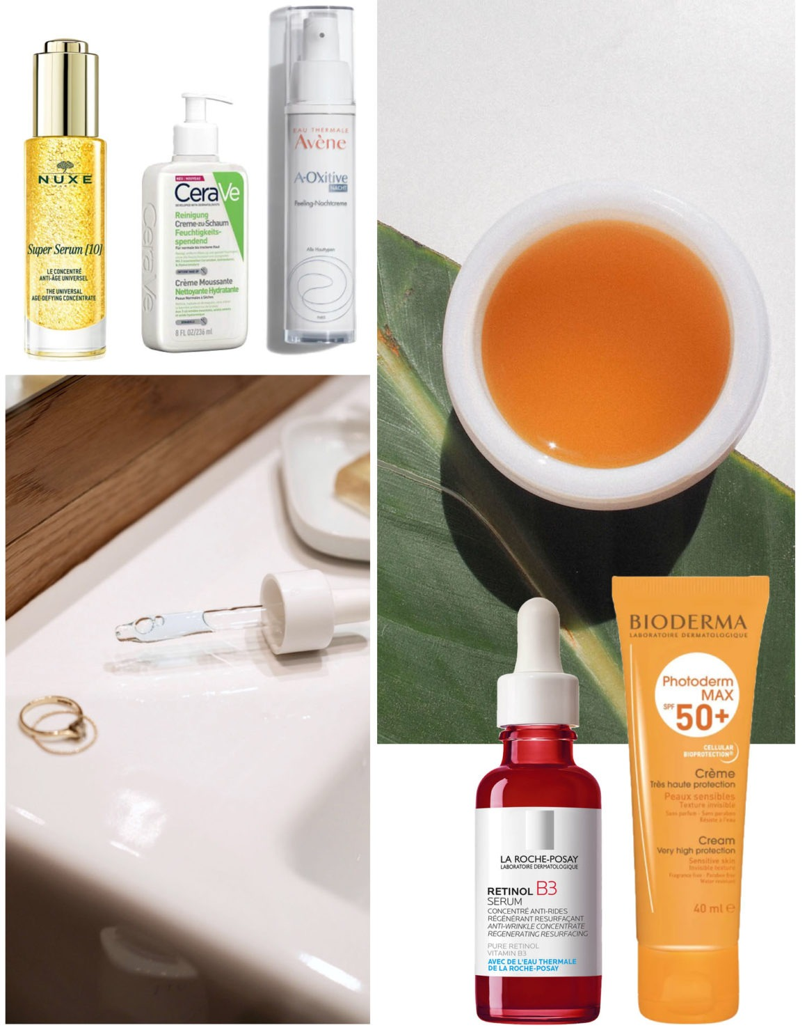 Beautyblog BareMinds Skincare su der Apotheke