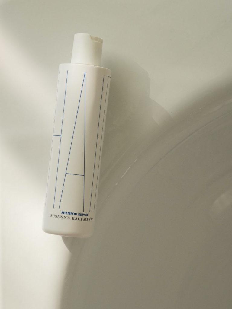 Beautyblog BareMinds Susanne Kaufmann Repair Shampoo Erfahrungen 1