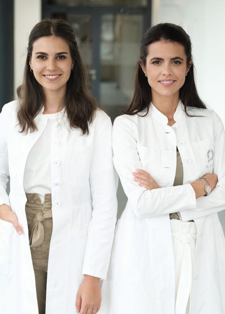Bareminds Dermanostic Dr.Alice&Dr.Estefanía