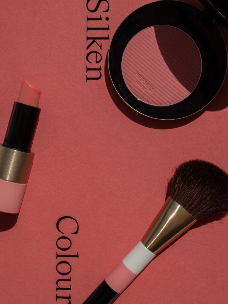 Beautyblog BareMinds Rose Hermès 1