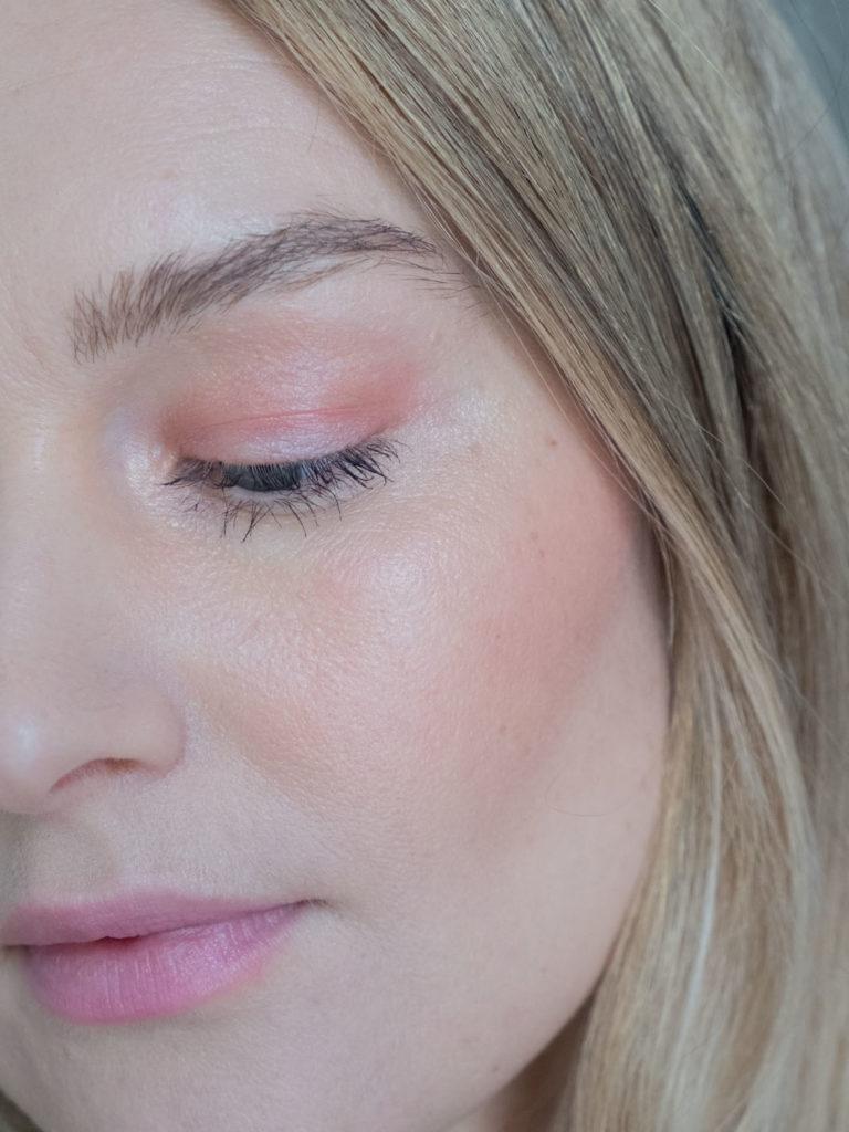 Beautyblog BareMinds Rose Hermès 2