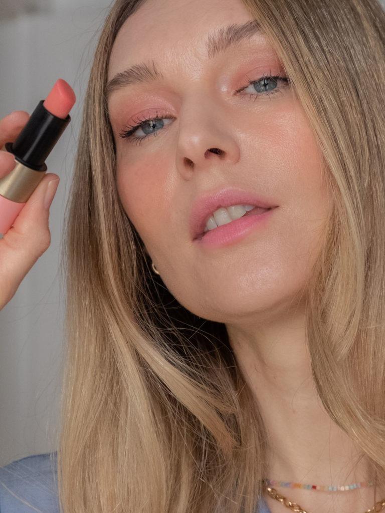 Beautyblog BareMinds Rose Hermès 5
