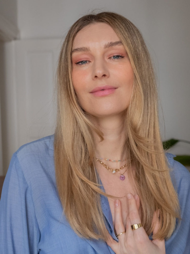 Beautyblog BareMinds Rose Hermès 7