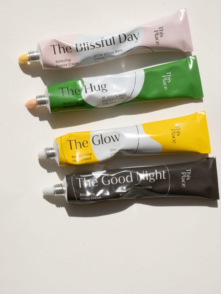 Beautyblog Bareminds This Place CBD Skincare Erfahrungen 7