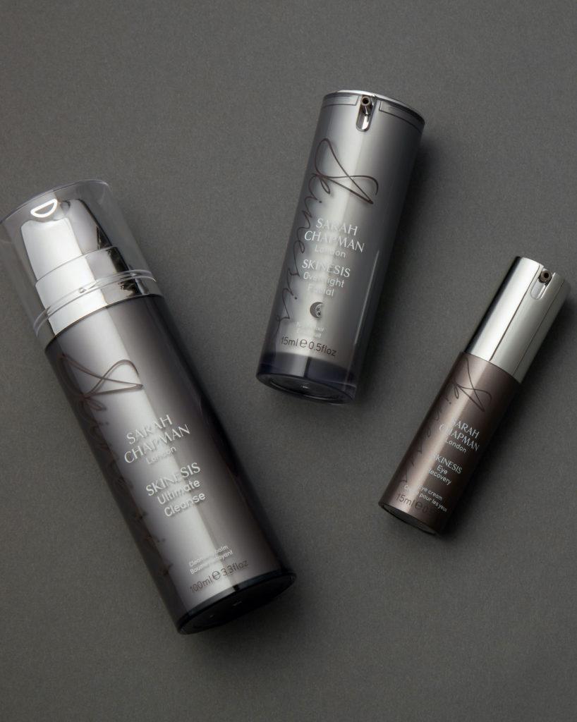 Beautyblog BareMinds Elina Dietrich Skincare Secrets von Sarah Chapman 6