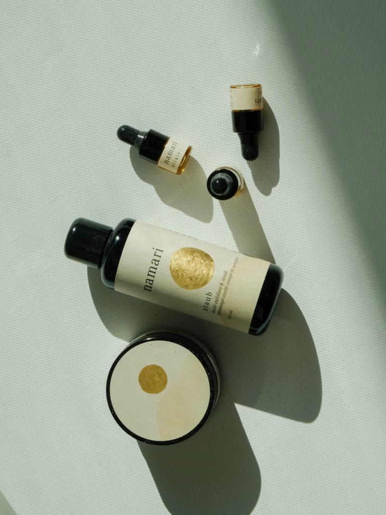Beautyblog BareMinds.de Elina Dietrich Namari Naturkosmetik für problematische Haut 4